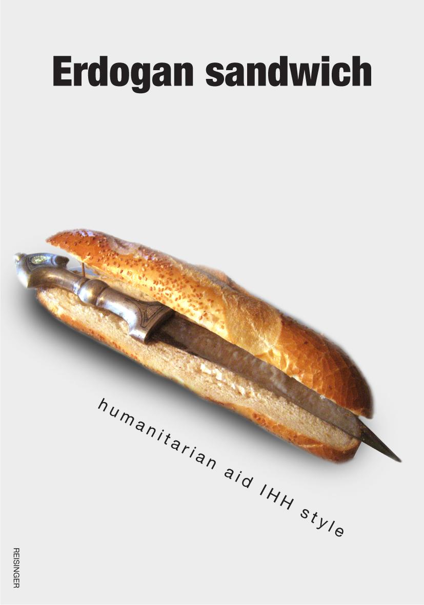 Erdogan Sandwich