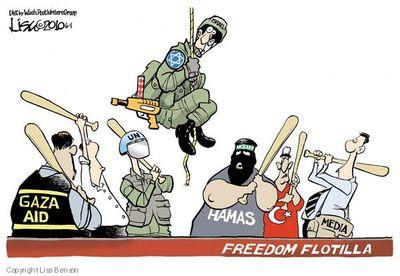 Israel's Predicament