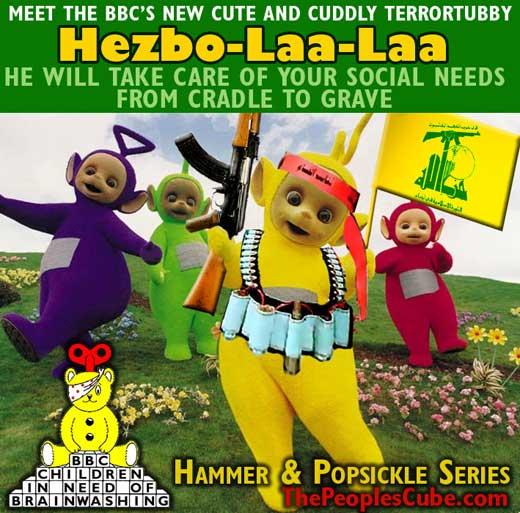 Hezbo-Laa-Laa