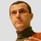 Omar Barghouti's Guardian love-in