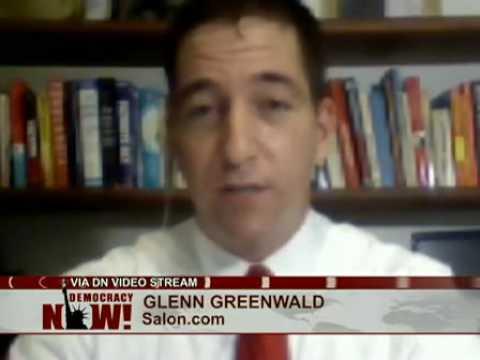 "Meet ""progressive"" U.S. blogger, Glenn Greenwald: An American Guardianista"