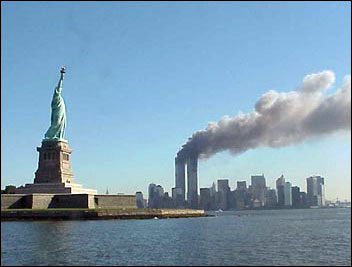 The Guardian's Michael Tomasky, and the 9th anniversary of 9/11