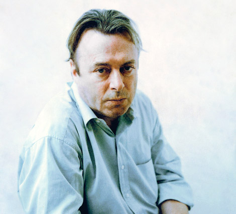 The moral clarity of Christopher Hitchens
