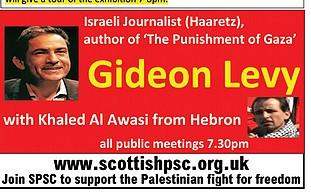 Gideon Levy's reductionist vision of Israel