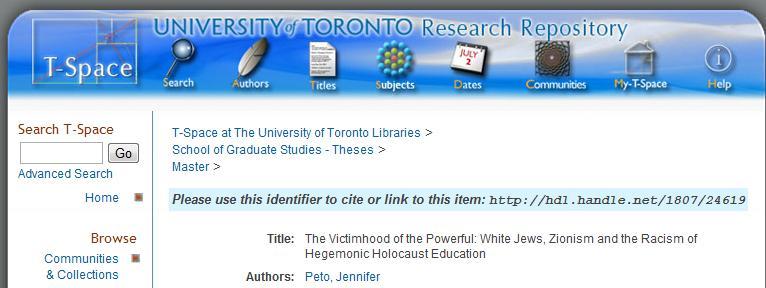 """The intellectual road to """"Jewish Privilege"""""""