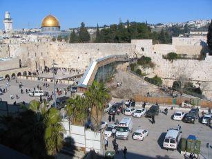 Dejudaising Jerusalem: Guardian Helps Promote Palestinian Lies