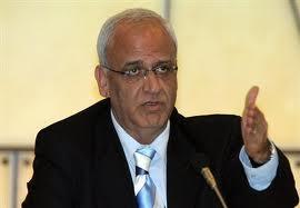 The Lies of Saeb Erekat