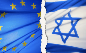 Is the EU embracing BDS?