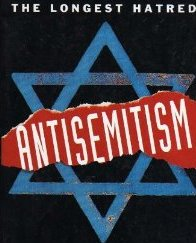 2010 Report on Anti-Semitism: London – you have a problem.