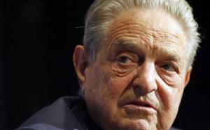 George Soros says Israel is the main obstacle to a democratic Egypt