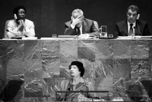 UNHRC used by dictators to undermine human rights