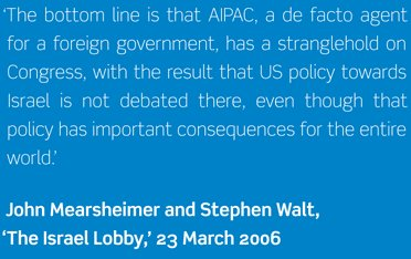 Is Stephen Walt Blind, a Complete Fool, or a Big Liar?