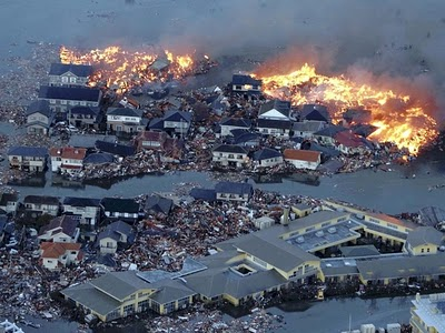 Japan's National Tragedy