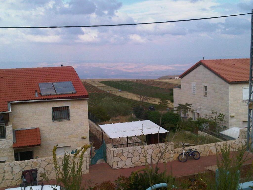 Kramim Israel  City pictures : Adam's Zionist Journey: Kochav Hashachar Diarist
