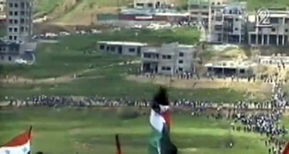 "More ""Nakba Day"" inspired violence erupts in Israel. Hamas leader calls for the ""end of the Zionist project"""