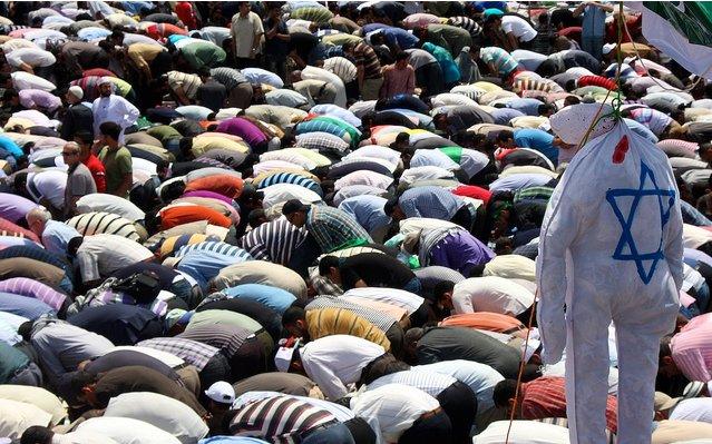 Arab Spring Update