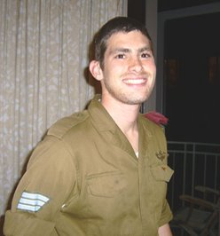 On Yom Hazikaron: Remembering Michael Levin, one of the many IDF heroes who've made the ultimate sacrifice for Israel