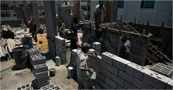 Gaza's misery? Revisiting two Guardian reports which cited Gaza unemployment at 45%
