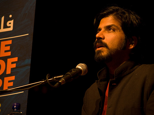 The post-colonial world according to CiF contribtor Pankaj Mishra