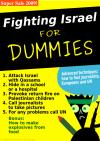 fightingisraelfordummies (1)