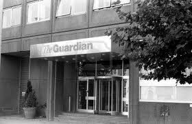 Will The Guardian soon be swept away by its own unpopular radicalism?