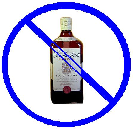 Whisky Counter-Boycott