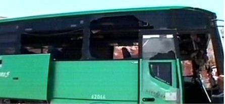 Palestinian terrorists launch multiple terror attacks near Eilat: 7 reported dead, 2 dozen injured