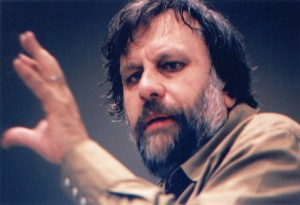 "The ""I don't hate Jews, only Zionists"" Chronicles continue at CiF: The vile logic of Slavoj Žižek"