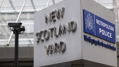Met Police probing potential Official Secrets Act violations by the Guardian