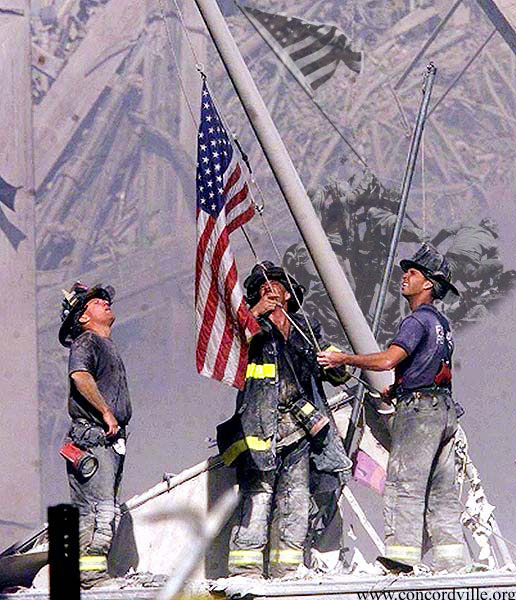 On the 10th anniversary of 9/11: What we Affirm