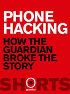 Guardian's ethical problems pile up: Police question senior Guardian reporter over phone hacking leaks