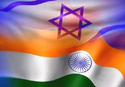 CiF contributor characterizes Israel's relationship with India as an alliance based on Islamophobia