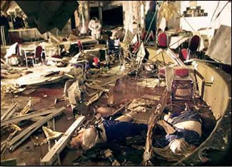 Image result for hebrew university bombing 2002