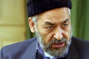 "Update on the Guardian's ""moderate"" Tunisian Islamist, Rashid Ghannouchi"