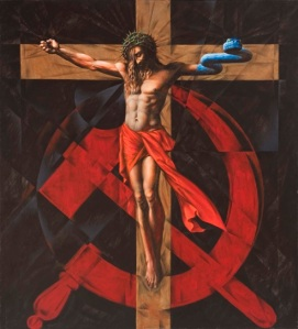 Guardian Liberation Theology: CiF writer characterizes Karl Marx as Jewish prophet…like Jesus
