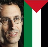Guardian again champions Tony Kushner & omits his view that Israel shouldn't have been born