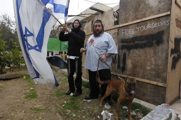 His name is Yaakov: How the mainstream media dehumanize Israeli Jews