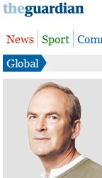 Guardian's Simon Tisdall fears Romney's belligerence (& Israel's obsessive fears) may push U.S. to war