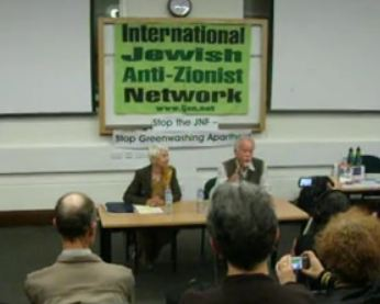 How NOT to combat anti-Israel incitement on UK campuses.