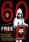 "Image from ""Free  Khader Adnan"" Facebook Page"