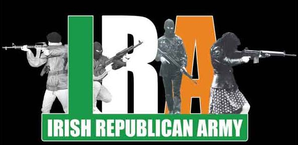 The IRA conducted an armed campaign, primarily in Northern Ireland but also in England and European cities, over the course of which it was responsible for ...