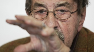 Former Nazi Gunter Grass & a 'liberal' broadsheet called the Guardian (Analysis of coverage)