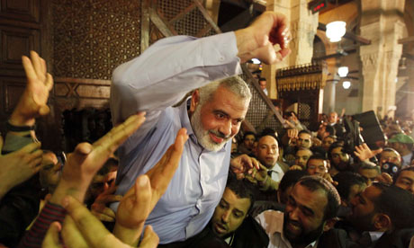 The Guardian and Hamas: Willing Dupe and Immutable Victim