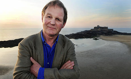 Richard Millett: Warhorse writer, Michael Morpurgo, repeats 'Israel shoots innocent children' smear