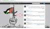 Tweet PFLP67