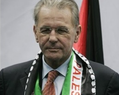 Olympic Committee spurning of memory of murdered Israeli athletes is no suprise