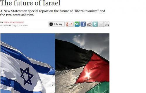 The cowardly Zionism of Jonathan Freedland