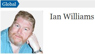 The Guardian's lunatic fringe: Ian Williams lobbied for Syria to join UN Security Council (UPDATED)