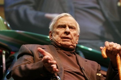 The Guardian on Gore Vidal: Whitewash of a 'progressive' literary figure's inconvenient racism