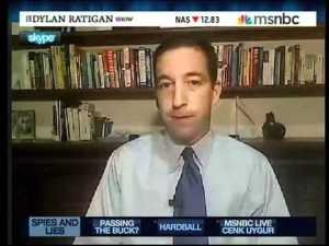 AKUS 'dares' to criticize Glenn Greenwald